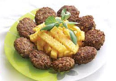 www.dustaan.com طرز تهیه غذای رژیمی برای لاغر شدن!
