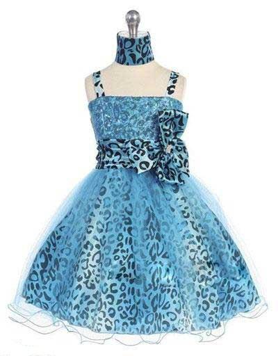 لباس های مجلسی و زیبای دخترانه جدید 2014