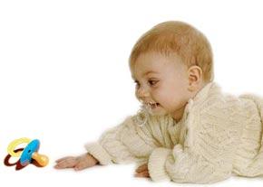 www.dustaan.com مضررات پستانک برای کودکان چیست؟