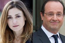 www.dustaan.com افشاگری فرانسوی درباره رابطه اولاند با بازیگر زن! + عکس