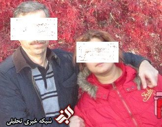 www.dustaan.com افشای رابطه نامشروع مشاور ارشد کروبی با خواهر همسرش+عکس