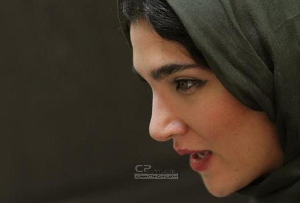 www.dustaan.com عکس های سارا رسول زاده مجری تلویزیون