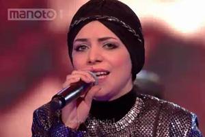 www.dustaan.com پس از ارمیا، یک زن محجبه دیگر به شبکه من و تو آمد! + عکس