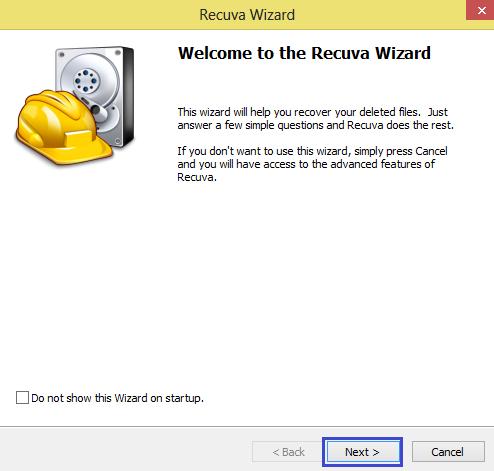 www.dustaan.com بهترین و اسانترین راه در بازیابی فایل های حذف شده + اموزش تصویری