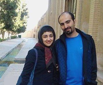 www.dustaan.com حاشیههای ازدواج «ویدا جوان» و «آیلا تهرانی»