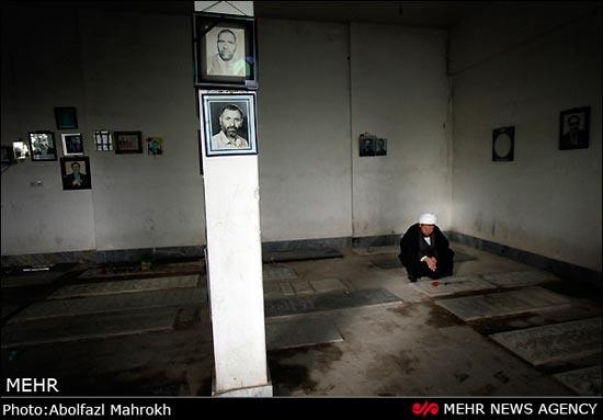www.dustaan.com عکسهایی جالب از زندگی روحانیان ایران