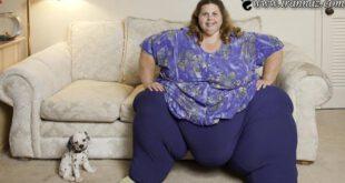 سنگین وزن ترین و کمرباریکترین زنان دنیا را بشناسید!+عکس