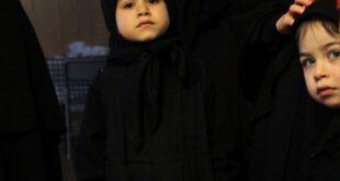 تصاویری از زنان باحجابی که مسلمان نیستند!