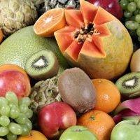 www.dustaan.com بهترین میوه برای کاهش کلسترول