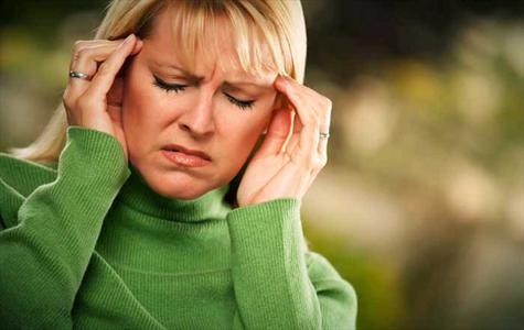 www.dustaan.com معرفی بهترین روش های طبیعی برای درمان سر درد