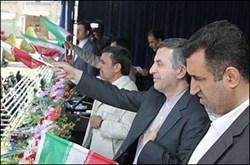www.dustaan.com واکنش مشایی به شعار «مشایی مهربان خوش آمدی به گیلان» چه بود؟