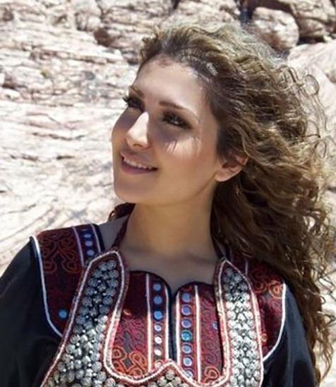 www.dustaan.com بیوگرافی مژده جمال زاده بازیگر کانادایی – افغانی
