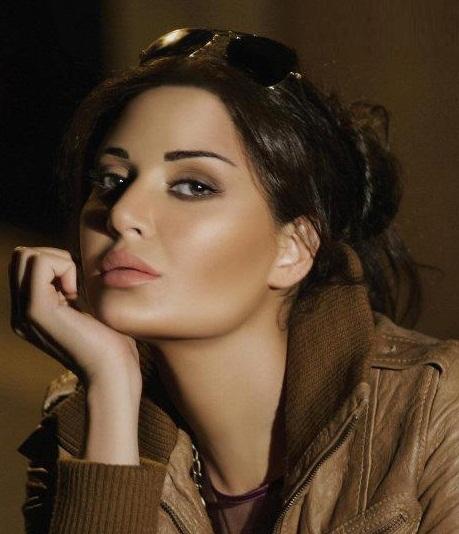 www.dustaan.com - عکس های زیباترین زن لبنان در سال ۲۰۱۳