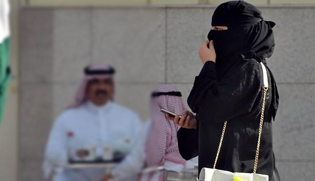 www.dustaan.com مزاحمت های خیابانی برای زنان در عربستان!