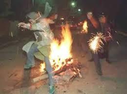 www.dustaan.com اس ام اس های خنده دار مخصوص چهارشنبه سوری جدید 92