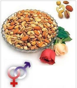 www.dustaan.com تاثیر تغذیه مناسب در رابطه جنسی