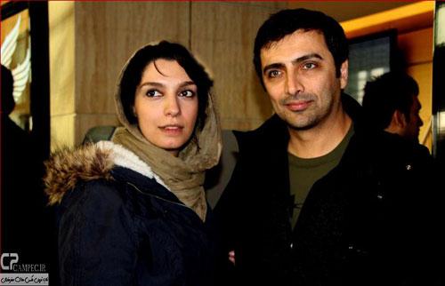 www.dustaan.com تصاویر بازیگران مشهور در کنار همسرانشان
