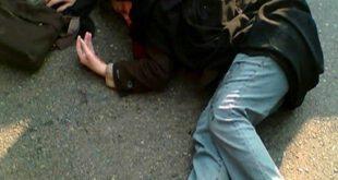 تجاوز به دختر دانشجو در خمینی شهر + تصویر
