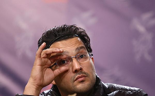 www.dustaan.com تصاویری از ژست های ویژه حامد بهداد!