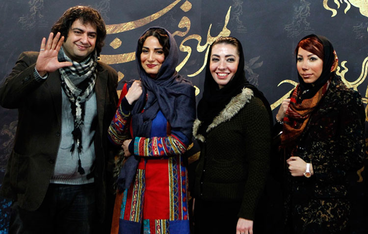 www.dustaan.com لیست برندگان سیمرغ بلورین در سی و دومین جشنواره فیلم فجر