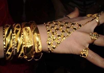 www.dustaan.com «طلا» گرو بگذارید وام بگیرید