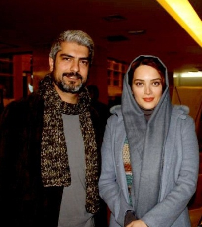 برادران حسین و مهدی پاکدل در کنار همسرانشان!