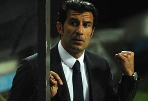 www.dustaan.com سرانجام فیگو دلیل جدایی از بارسلونا را فاش کرد!