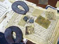 www.dustaan.com دستگیری دعا نویس شیادی که از زنان عکس وفیلم تهیه می کرد