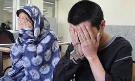 رابطه نامشروع دختر جوان با دوست شوهرش مقدمه قتل همسر