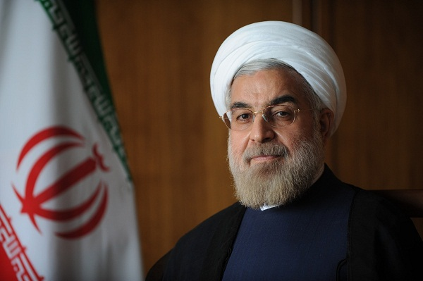 www.dustaan.com پیام رئیس جمهور خطاب به مردم عزیز ایران