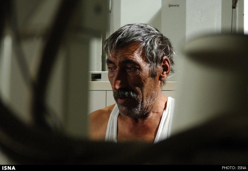 www.dustaan.com بازیگر شوخ طبع ایران در تصادفی ناگوار جانش را از دست داد