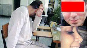 شکنجه وحشتناک یک زن ایرانی در برلین المان+عکس