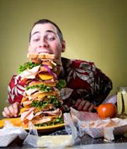 www.dustaan.com روشهایی کارامد برای از بین بردن حس «گرسنگی»!