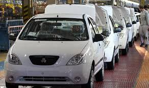 www.dustaan.com فیمت انواع خودروهای سواری در بازار  «6 اسفند»
