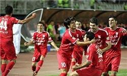 www.dustaan.com قهرمانی تراکتورسازی در جام حذفی