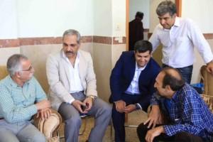 www.dustaan.com بالاخره مهران مدیری به شاهگوش آمد + عکس