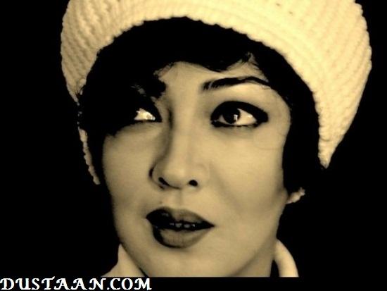 www.dustaan.com دو عکس جدید و جالب از نیکی کریمی