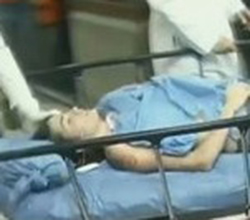 www.dustaan.com کشته شدن زیباترین زن ونزوئلایی در جریان اشوب های این کشور+عکس