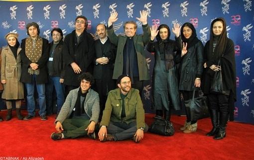 www.dustaan.com تصاویری از روز چهارم جشنواره فیلم فجر