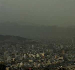 www.dustaan.com تهران, اصفهان و اهواز جزء 10 شهر الوده جهان