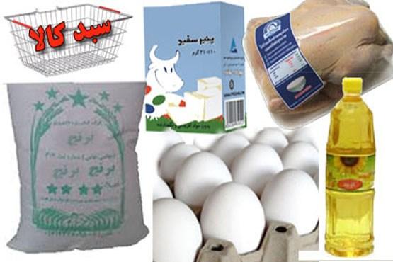 www.dustaan.com سبد کالا به احمدی نژاد هم رسید+عکس