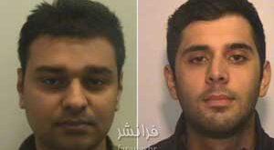 تجاوز هولناک ۲ پسرجوان به دختر نوجوان + عکس متهمان