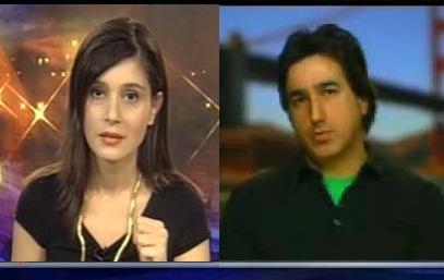 www.dustaan.com خانه نشینی مجری زن به دلیل غیرت همسرش + عکس