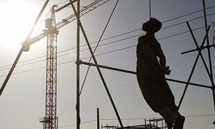 www.dustaan.com اعدام مرد شیطان صفت به دلیل ازار و اذیت دختران جوان