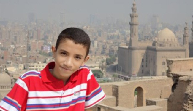 www.dustaan.com جایزه مدیران فیسبوک به هکر 15 ساله مصری