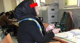 قتل راننده پژو با ضربات چاقو توسط زن زورگیر