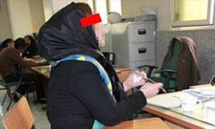 www.dustaan.com قتل راننده پژو با ضربات چاقو توسط زن زورگیر