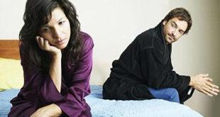 10 اشتباه فاحش مردان که زنان را ازار میدهد!