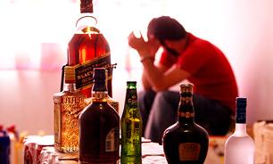 www.dustaan.com کشف انبار بزرگ مشروبات الکلی در تهران
