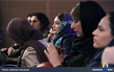 www.dustaan.com تصاویر حواشی ششمین روز از جشنواره فیلم فجر